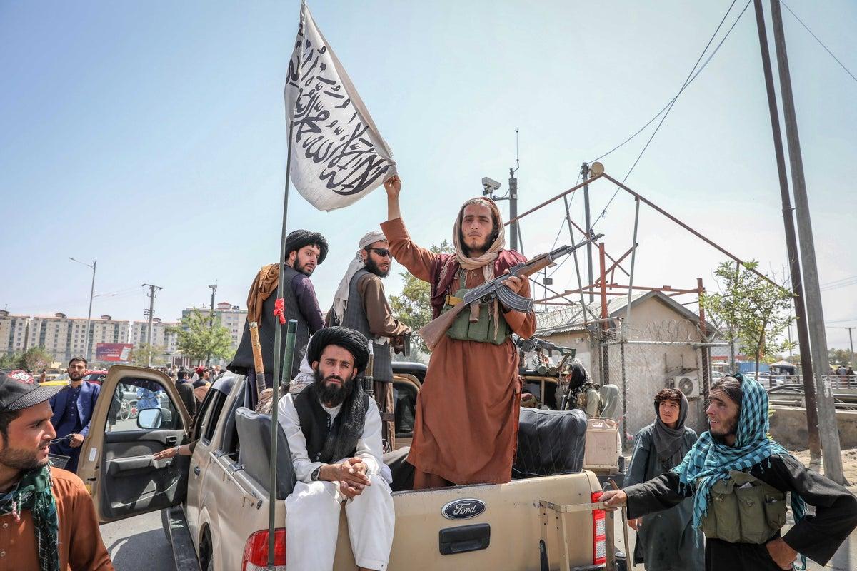 """Talibanii vor să facă justiție cu amputări și execuții, considerate """"necesare pentru securitate"""""""