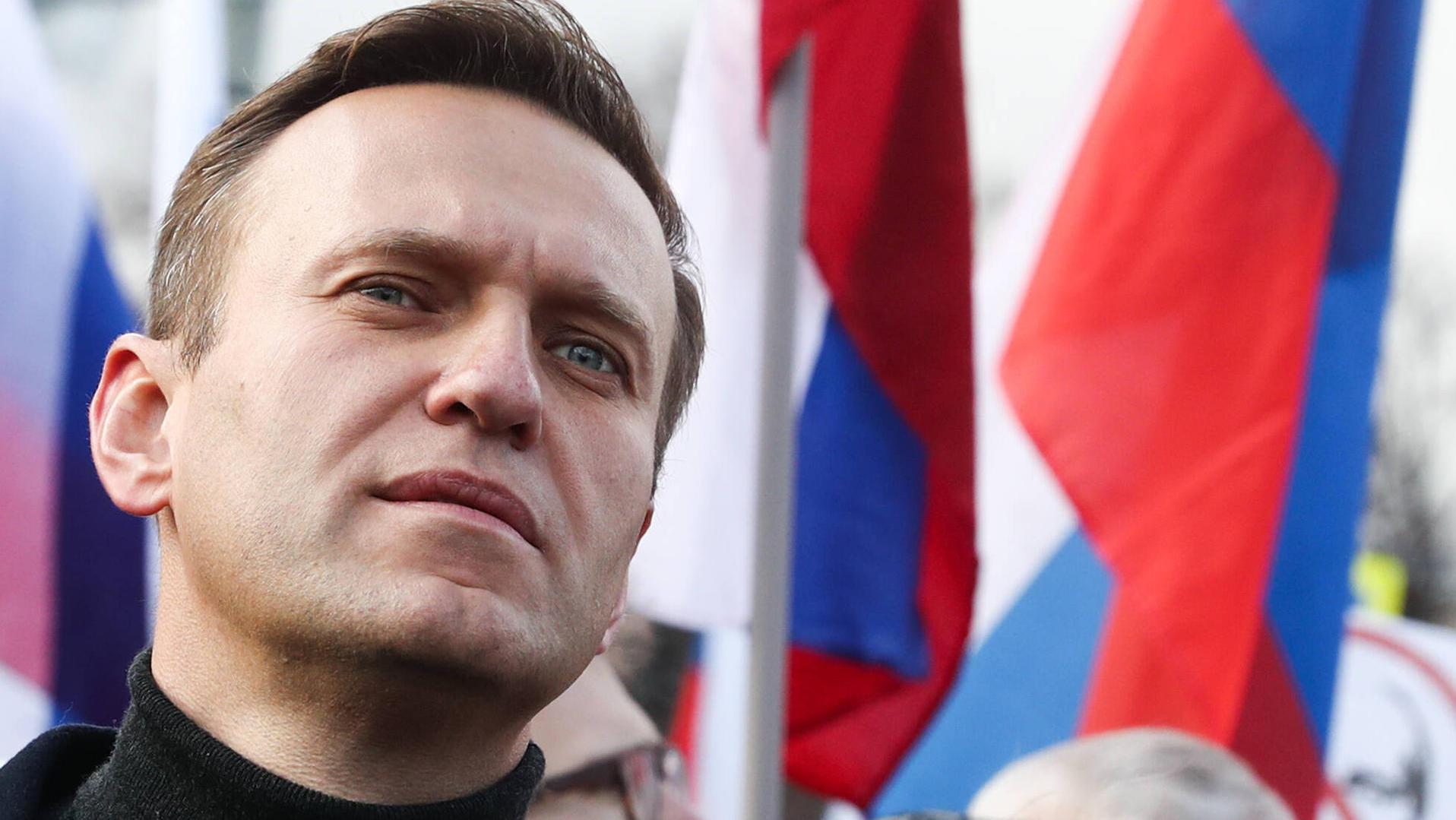 Aleksei Navalnîi, vizat de o nouă acuzație. Sentința i-ar putea fi prelungită cu trei ani