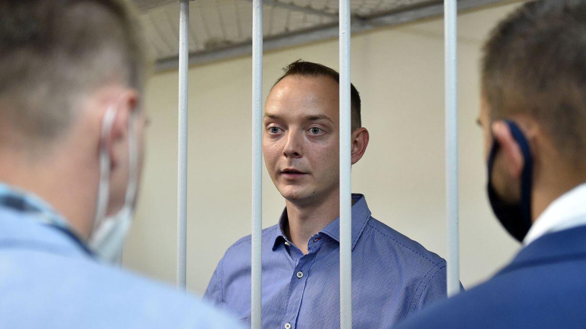 Publicarea unui articol din închisoare îi va aduce o pedeapsă mai aspră unui jurnalist din Rusia