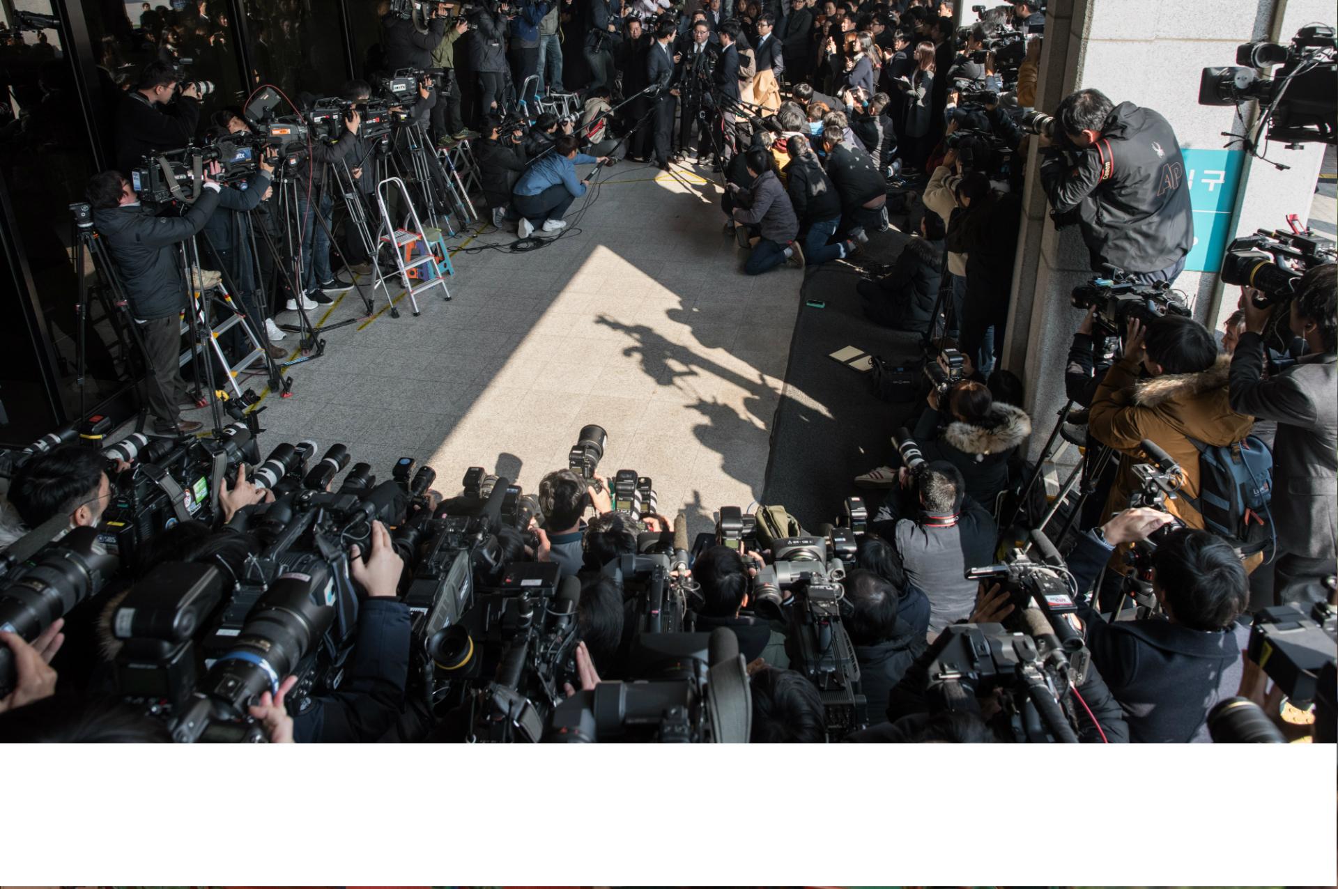 Proiectul de lege sud-coreean împotriva fake news stârnește îngrijorare în rândul corespondenților străini