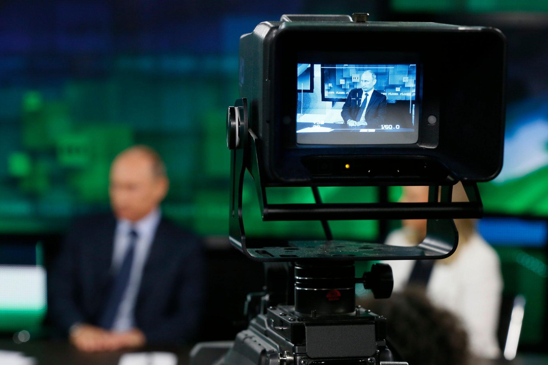 """Canalul rusesc RT nu va transmite în limba germană în Luxemburg: """"Criteriile tehnice nu sunt îndeplinite"""""""
