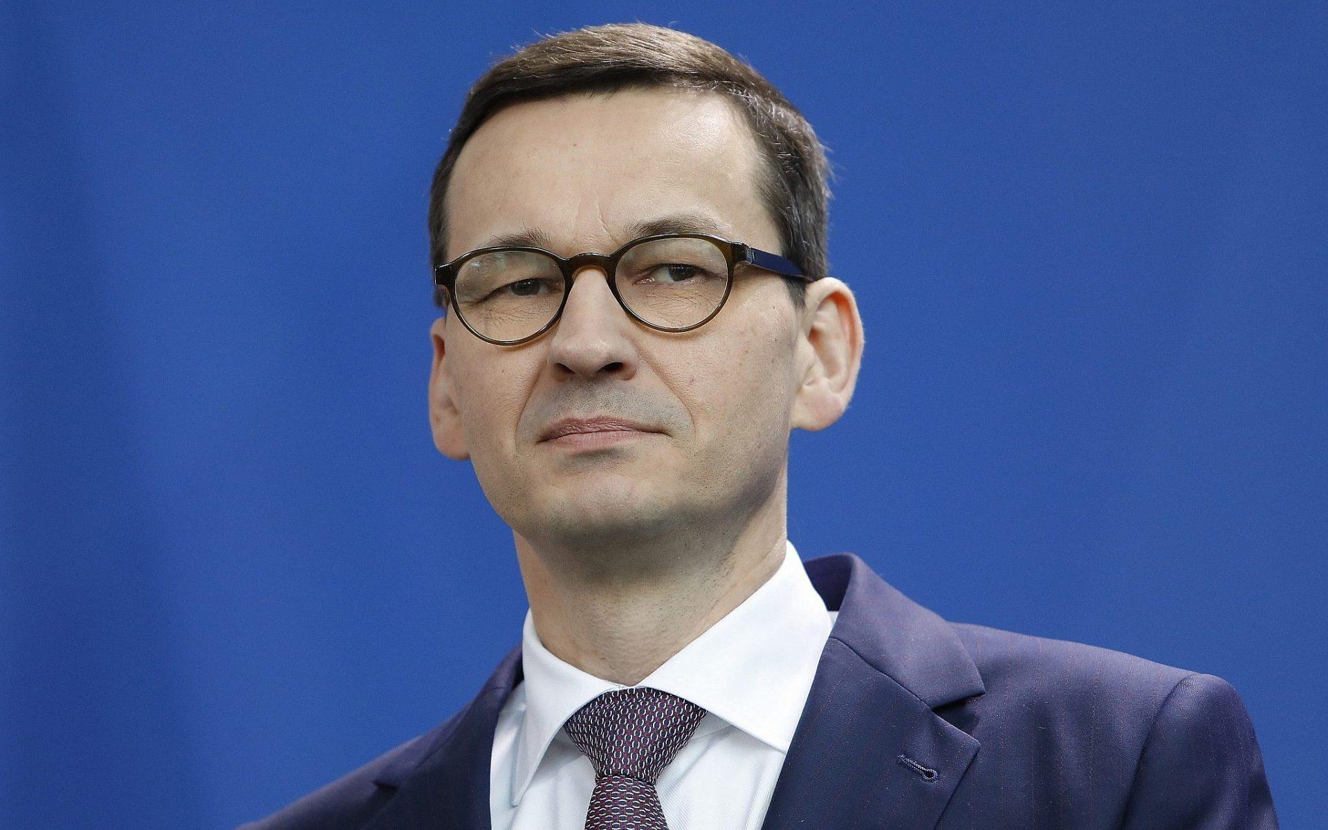 Un proiect de lege pentru reglementarea presei stârnește tensiuni între Washington și Varșovia