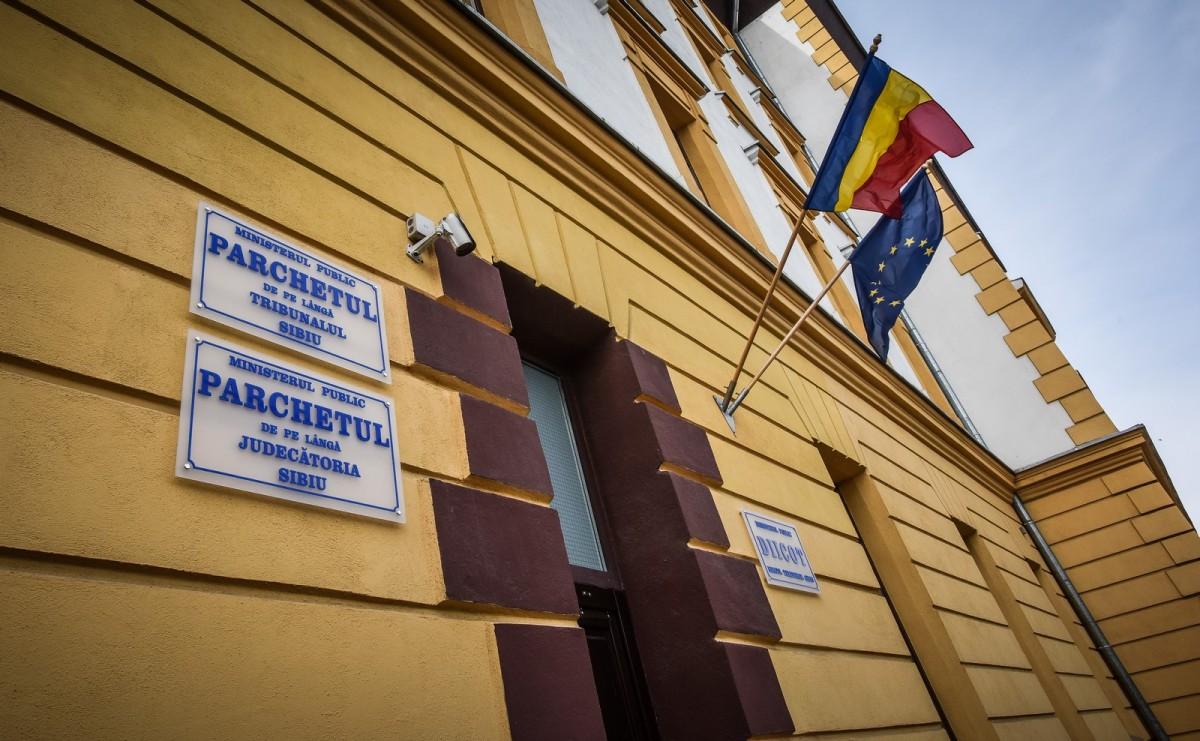 Parchetul dă dreptate publicației Libertatea în cazul dezvăluirii surselor Poliției din Sibiu