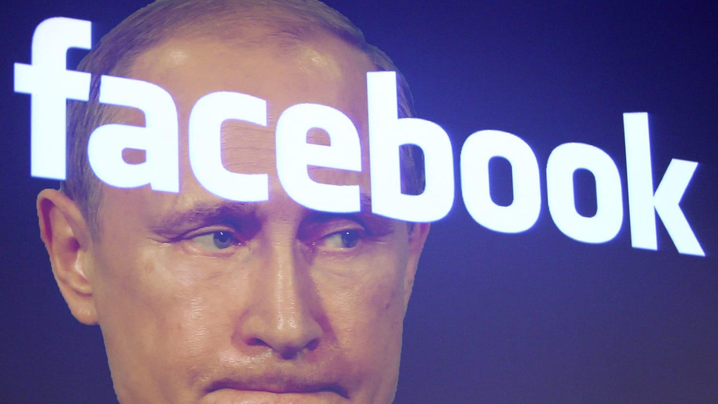 Rusia amenință Facebook cu o amendă consistentă, dacă nu șterge conținutul considerat ilegal