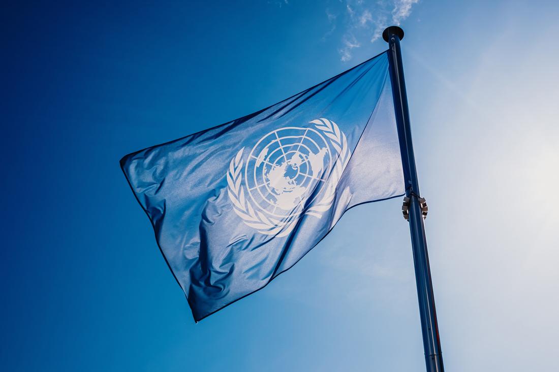 ONU a fost victima unui atac cibernetic, la începutul lunii aprilie. Nu se cunoaște identitatea atacatorilor