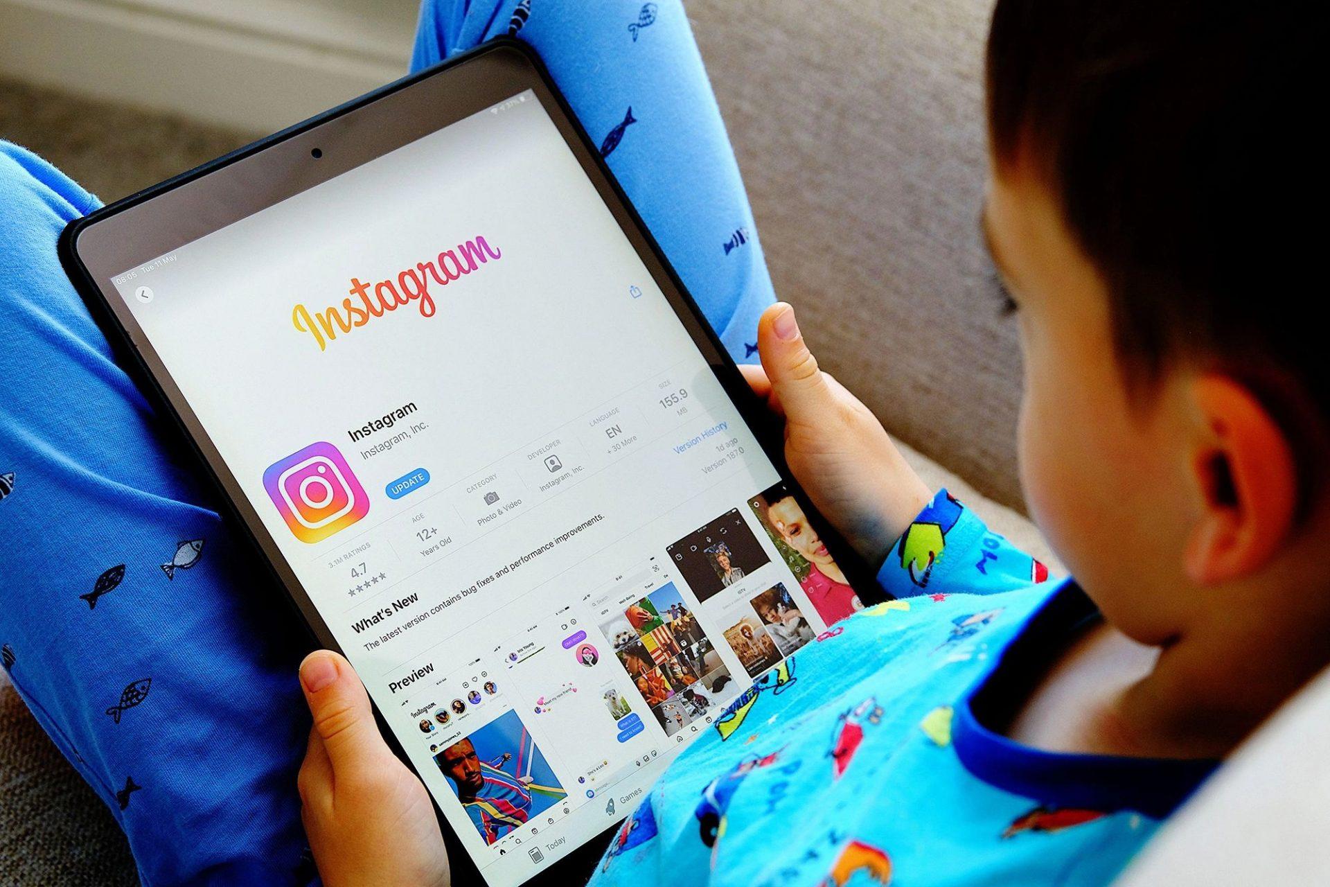 Facebook amână Instagram pentru copii, după publicarea raportului care arată că adolescenții ar fi afectați negativ de aplicație