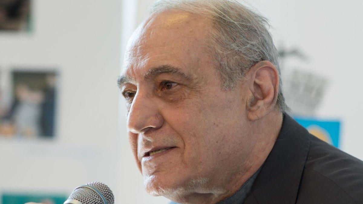 Jurnalistul Horia Alexandrescu a murit la vârsta de 74 ani