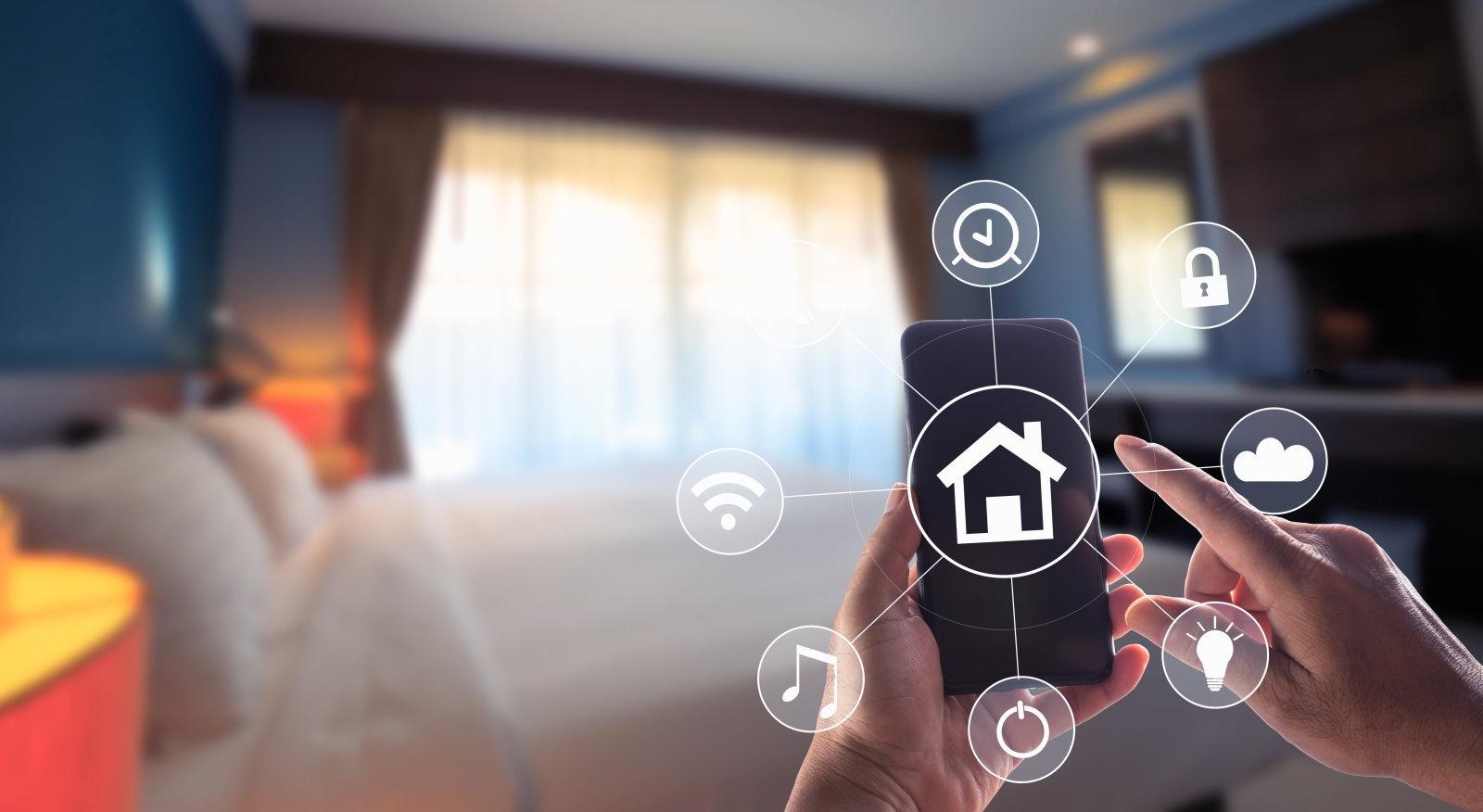 Șase din zece români ar achiziționa dispozitive Smart Home. Mai ales pentru bucătărie