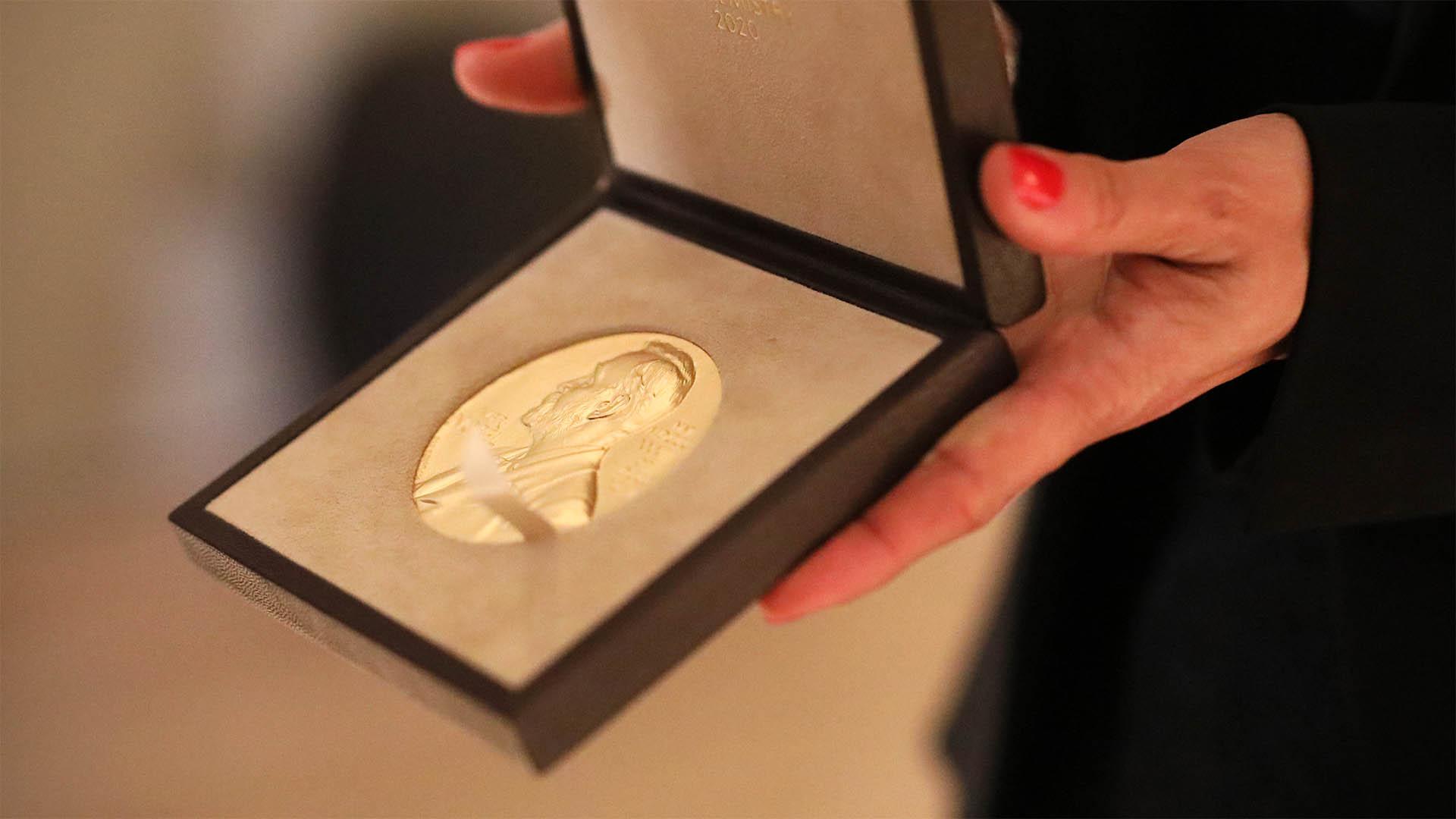 Doi jurnaliști au câștigat premiul Nobel pentru Pace. Cine sunt laureații care luptă pentru libertatea presei