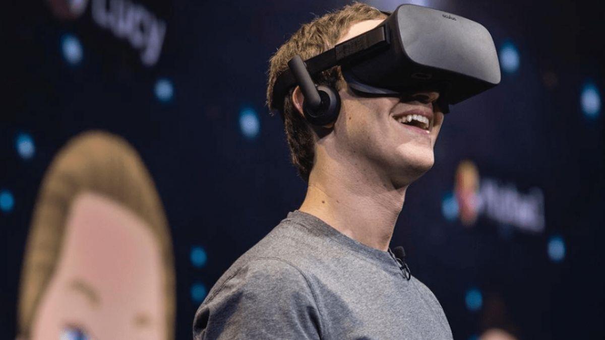 Rețeaua de realitate virtuală a Facebook va crea zece mii de locuri de muncă în Europa