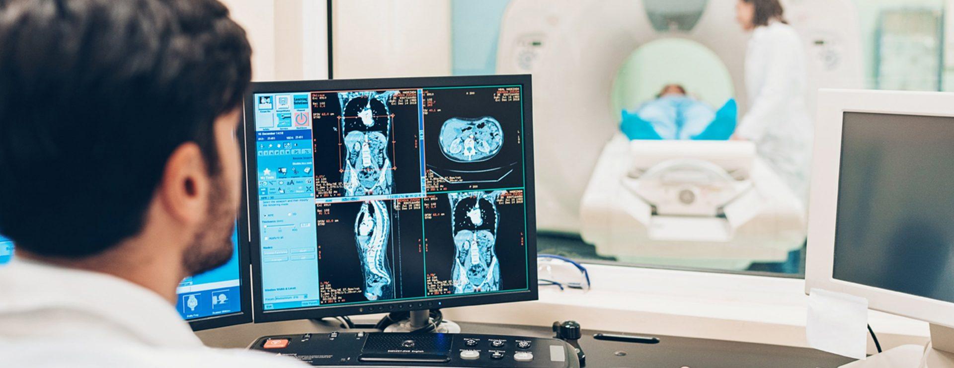 Investigațiile RMN nu sunt periculoase pentru persoanele vaccinate împotriva COVID