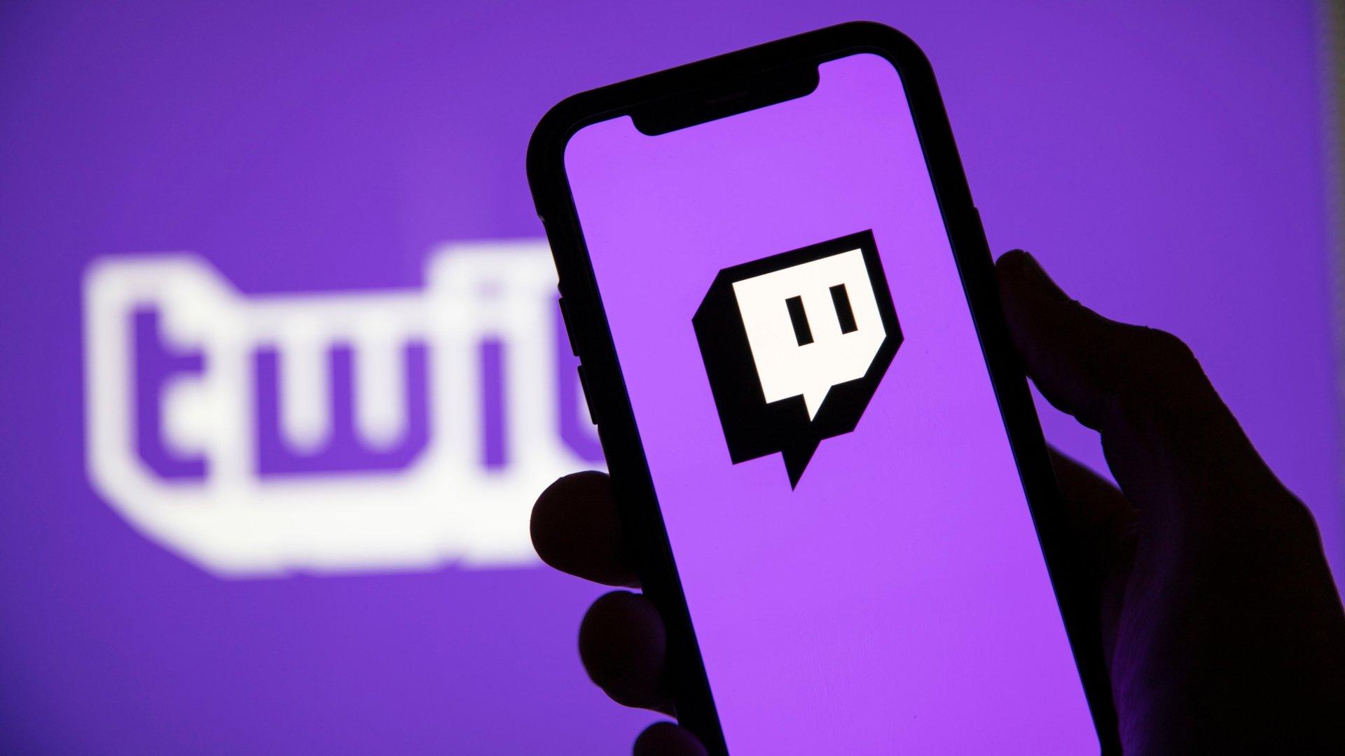 O eroare a serverului ar fi cauzat scurgerea masivă de date a Twitch